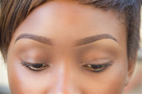 Lt Pro Eye Brow how to shape your brows