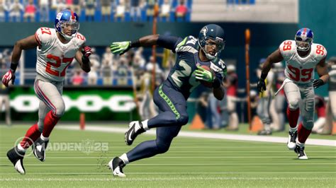 Madden Nfl 25 Demo Is Released