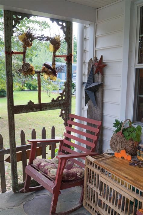screen door for porch privacy yard sale finds