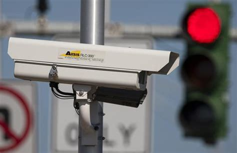 challenge red light camera ticket former missouri supreme court justice to lead red light