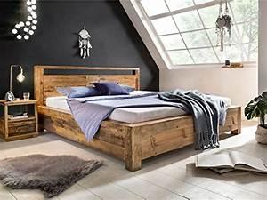 Bett Holz 180x200 : doppelbetten und andere betten von woodkings online kaufen bei m bel garten ~ Eleganceandgraceweddings.com Haus und Dekorationen