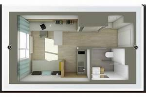 35 Qm Wohnung Einrichten : studentenappartement in heidelberg zu vermieten vermietung 1 zimmer wohnungen kaufen und ~ Markanthonyermac.com Haus und Dekorationen