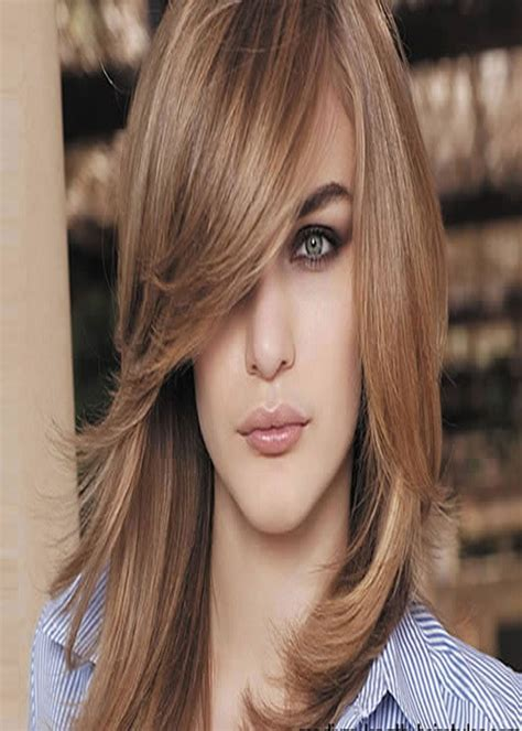Best Hairstyle For medium hair styling ideas 2013