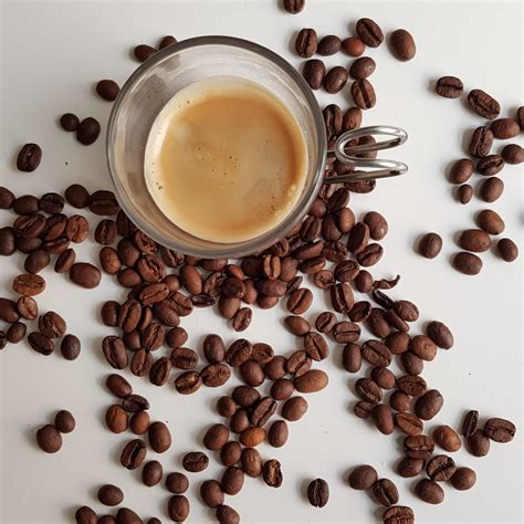 Coffee beans are of course the basis of all cups of coffee. Source Speciality Coffee Beans | UK | The Source Bulk Foods