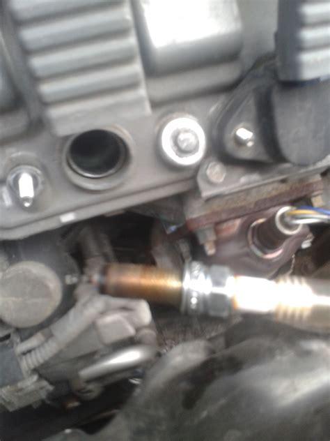 service manual   change spark plugs    cadillac cts  hyundai sonata gls