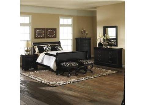 badcock furniture carrington bedroom queen sleigh bed in