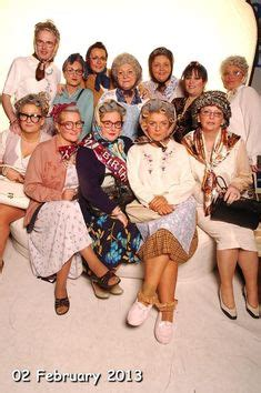 1000+ Images About Granny Fancy Dress On Pinterest Old