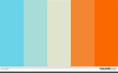 color pallete 20 bold color palettes to try this month august 2015