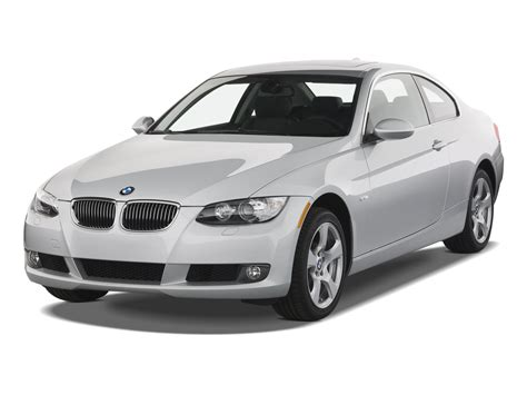 2009 Bmw 3series Reviews And Rating  Motor Trend