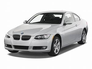 Bmw Serie 3 Coupé : 2009 bmw 3 series reviews and rating motor trend ~ Gottalentnigeria.com Avis de Voitures