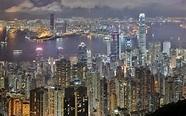Economy of Hong Kong - Wikipedia