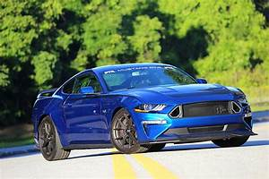 We drove the Series 1 Mustang RTR Powered by Ford Performance