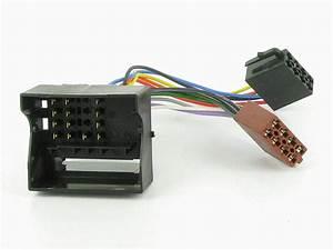 Iso Konektor Autoradio