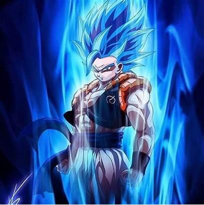 Gogeta Saiyan Super God Dragon Ball Wallpapers
