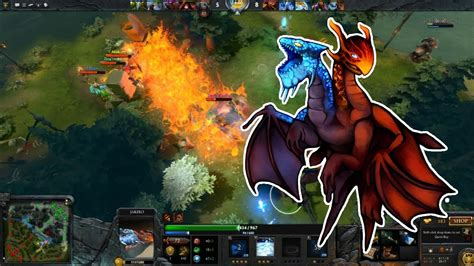 dota 2 gameplay 12 jakiro support youtube