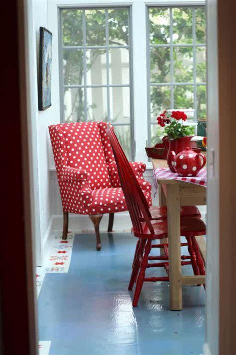 adorable polka dot interior ideas home design