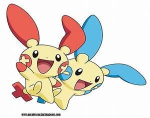 Dibujos De Pokemon Coloreados Para Niños y Niñas Para Descargar Imagenes