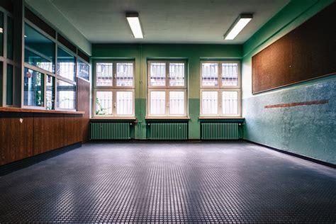 Leerer Raum, Empty  Fotografie Von Stefan Wensing