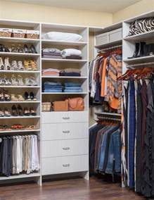 Direct Closets by Walk In Closets Organizers Direct