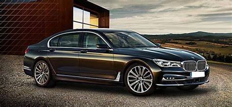 2017 Bmw 7 Series by 2017 Bmw 7 Series Specs Price Release Date 2018