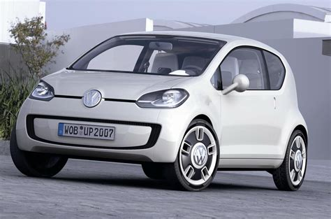 Volkswagen To Launch .000 Small Car In Usa