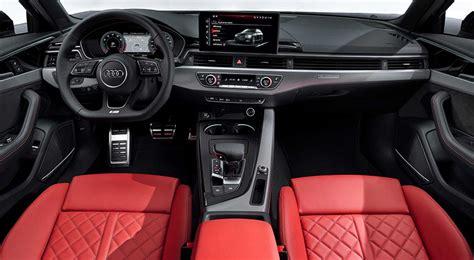 Audi Vision 2020 by Audi A4 2020 Nueva Cara Y Potencia H 237 Brida Autoproyecto