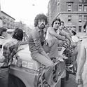 'Purgatory & Paradise': Photographer contrasts 1970s NYC ...