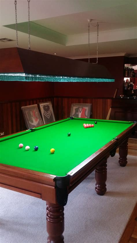 refelt pool table pool table movers acme pool tables perth pool table