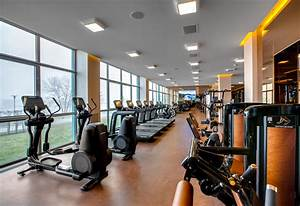 Corporate Gym Design Only Fitness Club Life Fitness