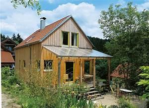 Holzhaus Ferienhaus Bauen : preiswert ein mann haus neubau hausideen so wollen wir bauen das wissenswertes ~ Markanthonyermac.com Haus und Dekorationen