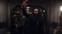 SNOWPIERCER TV Series' First Trailer Looks Just Like the ...