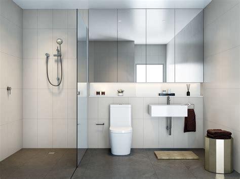 Small Bathroom Styles by 40 Modern Minimalist Style Bathrooms