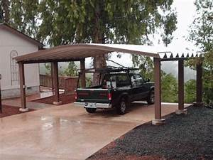 Design Carport Aluminium : carport remodeling concrete driveway metal building carport design upcycled remodel ~ Sanjose-hotels-ca.com Haus und Dekorationen