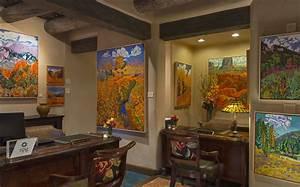 The Art Hotel Of Santa Fe New Mexico