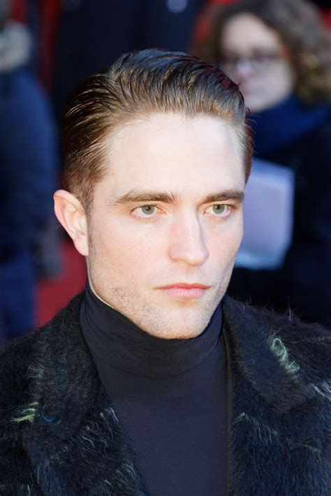 Robert Pattinson - Wikipedia, la enciclopedia libre