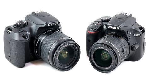 eos 1300d test canon eos 1300d vs nikon d3400 quality comparison