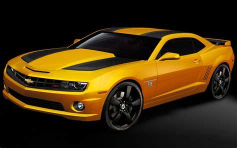 2012 Transformers Edition Chevrolet Camaro