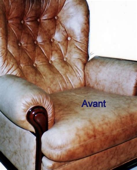 renovation canape cuir renover canape cuir craquele 28 images le home staging