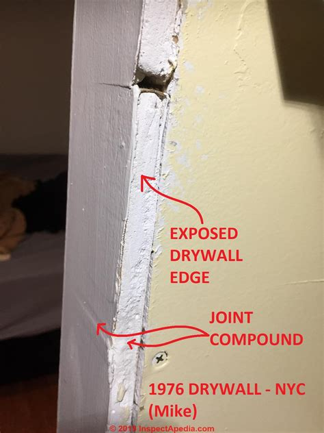 asbestos content  drywall joint compound