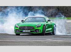 Coming up on this Sunday's Top Gear the AMG GT R Top Gear