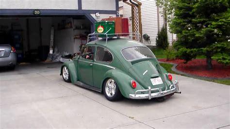 beetle youtube