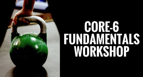 kettlebell core club
