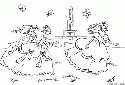 giochi da colorare principesse disegni da colorare giochi principesse