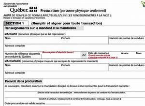 Formulaire Vente De Voiture : procuration pour la vente d 39 un v hicule d 39 occasion ~ Maxctalentgroup.com Avis de Voitures