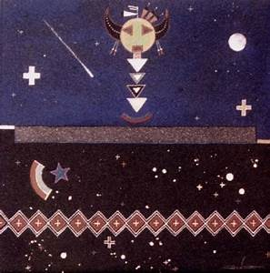 Navajo Astronomy (page 2) - Pics about space