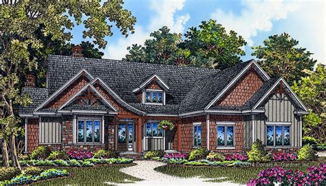 New Cottage House Plans, Home Plans, Floor Plans By Donald