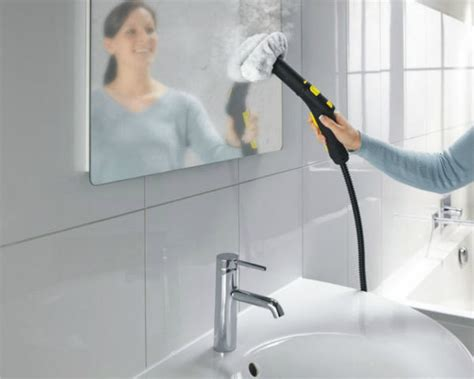 Steamvac Carpet Washer With Clean Surge by Karcher Steam Cleaner Reviews Carpet Cleaner Expert