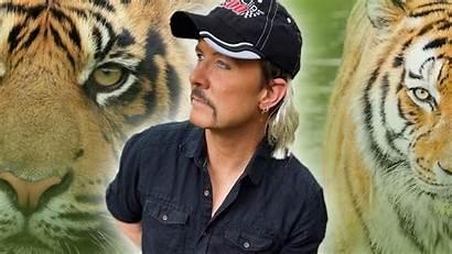 Exotic Joe Young Tigers Parody Chase Tiger