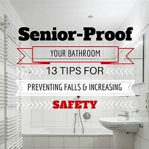 bathroom safety for seniors senioradvisorcom blog With how to make bathroom safe for elderly