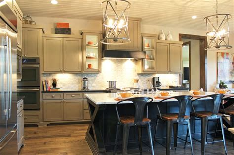 kitchen island pull out table gray kitchen cabinets with black island